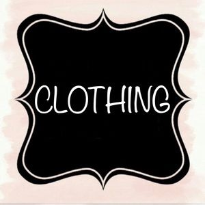 Other - CLOTHING 👚 👕 👖 🩳 🧥 👗